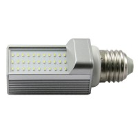 E27 Cool White 3W 33LED 3014 SMD Corn Bulb Light AC85-265V 400LM LED Lamp
