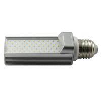 E27 Warm White 3000-4000K 55 LEDs LED Light Bulb 3014SMD 7W Light Lamp AC85-265V