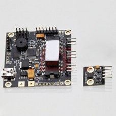 DYS BaseCam SimpleBGC 32-bit Brushless Gimbal Controller 2-axis Alexmos Stablizer w/ IMU for Gopro & DSLR Gimbal