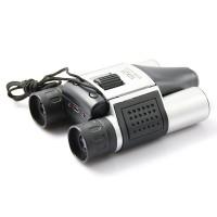 DT08 Camera 10x25 Digital Camera Binoculars Video Recording Telescope1.3MP Camcorder