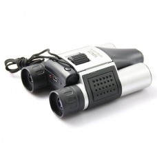 DT08 Camera 10x25 Digital Camera Binoculars Video Recording Telescope1.3MP Camcorder