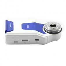 T006 Mini Microscope 500X Zoom 5.0 Mega Pixels CMOS 2.7 inch TFT display HD Camera