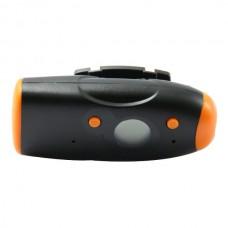HC4 Waterproof HD Camera Helmet Head Sport Action Cam Mini Camcorder DV DVR