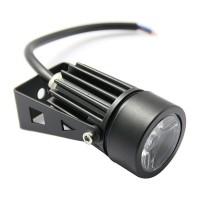 6W 12V Cool White High Brightness Spot Light Lamp Bulb High Power 6000K