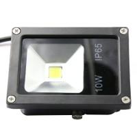 DC12V 10W Waterproof IP65 Outdoor LED Flood Light Pure White Spot Light Lamp