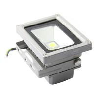 DC12V 10W High Brightness Outdoor LED Flood Light Cool White Spot Light Lamp