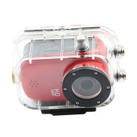 SJ1000 1080P Full HD Sports Action Camera Car Dashcam with G-Sensor Motion Detection 140 Degrees Wide Angle Lens HDMI