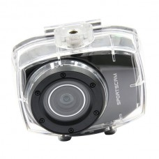 "Portable Full HD 1080P 2.4"" LCD Touch Panel Sports Waterproof Helmet Camera Cam Video 5MP 4x Digital Zoom SDV353"
