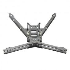 TZT Alien Spider Mini Quad 250mm Mini Quadcopter Carbon Fiber Micro Multicopter Frame