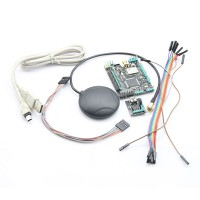 MWC 2560 Flight Controller Multiwii2.2 MPU6050 MS5611w/ NEO6M GPS for RC Multicopter Deluxe Version