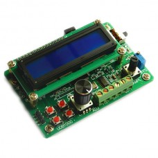 UDB1008S Dual DDS Source TTL Signal Generator 60MHz Sweep Frequency Counter 8MHz