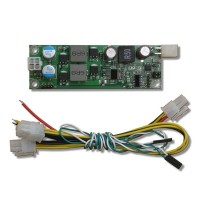 PPC-120W-ITPS DC-DC ATX Power Supply 8-28V to 12V 120W Module for 3.5 inch Main Board