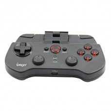 Wholesale ipega PG-9017S Bluetooth Game Pad Controller Joystick For iPhone iPad Android iOS Smart Phones Tablet PC