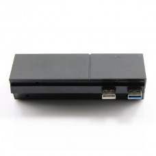 High Quality 5 USB Ports Hub For Sony Playsation 4 PS4