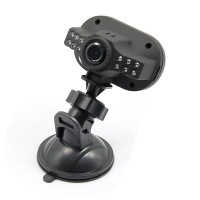 "C600 HD 1080P 1.5"" Car DVR Vehicle Camera Recorder 12 LED Night Vision G-sensor"