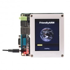 """Friendly Arm 1GB N-Flash Mini2440 Development Board Arm9 S3C2440 3.5"""" LCD+Camera+Wi-Fi"""