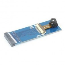 OV9650 1.3 Mega Pixels Camera Module for 6410/2440 Development Board