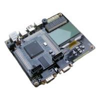 FPGA Development Board EP2C8 ALTERA FPGA/NIOS II EP2C8Q208C8 w/ USB Blaster