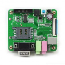 GPS Module for OK6410 FL2440 Friendly Arm Development  Board