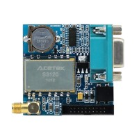 GPS Module for OK6410/FL2440 ARM Development Board