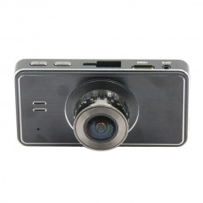 2.7' G300 Car DVR Video Camera LCD Camera HD 1080P AV Out Loop Recording G-sensor Camcorder
