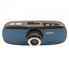 T650 small Car DVR Car Black Box Full HD 1080P 2.7 inch LCD Night Vision Support Russian