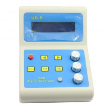 UDB1102 2MHz DDS Function Signal Generator Source W/ Power Supply Charger