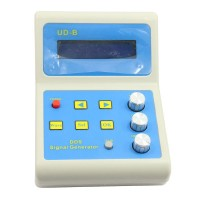 UDB1108 8MHz DDS Function Signal Generator Source W/ Power Supply Charger