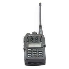 WEIERWEI VEV-V16 136-174Mhz/400-480Mhz Dualband Dual Frequency Standby Two Way Radio Transceiver V16