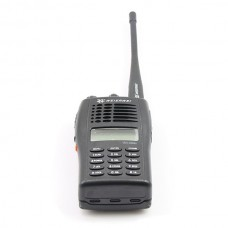 Walkie Talkie UHF 5W 128CH VEV-3288s Portable Two-Way Radio LCD Display English