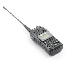 WEIERWEI VEV-V17 Dual Band Amateur FM Handheld Transceiver Handheld FM Walkie Talkie