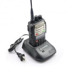 Weierwei V18 (Dual Band 136-174MHz & 400-470MHz) Professional FM Transceiver Walkie Talkie