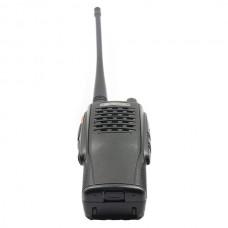 WEIERWEI Walkie Talkie VEV-V10 UHF 400-480MHz 99CH 10W 2xAntenna Two Way Radio