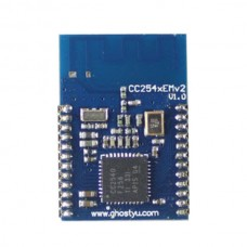 Low-power Bluetooth 4.0 core Board CC254xEMv2 PCB Antenna