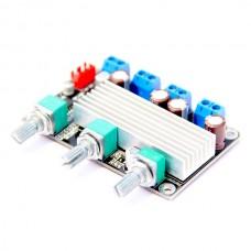 TPA3123 2.1 Digital Power Amplifier Board Subwoofer Output 2*50W+100W Finished board
