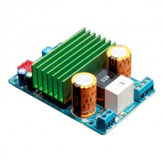 IRS2092S 250W Amp Board High Power D-Class HIFI Digital Amplifier Board Single Mono Channel