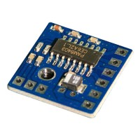 5V Mini Digital Amplifier Board 3W+3W PAM8403 Chips Audio Stereos Adjust Controller