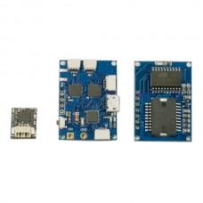 Mini Version BGC V4.1 Alexmos Universal 3-axis Brushless Gimbal Controller V4.1 for Gopro FPV