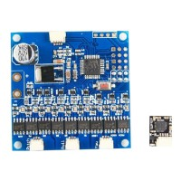 AlexMos BGC 3.53 MOS 3-axis Firmware Simplebgc Brushless Gimbal Controller with IMU 2.2B