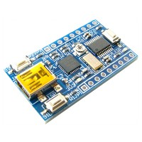 STM32F050 Development Board Cortex-m0 Development USB to Serial Port Support ISP Download