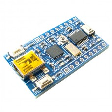 STM32F030 ARM Cortex-m0 Development Board USB tp Serial support ISP Download