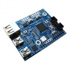 MKL25Z128 Development Board Freescale CortexM0+ Module Support USBHost/device