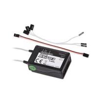 Walkera QR X350 PRO Reciver RX703 QR X350 PRO-Z-07 For Devo Tx Transmitter
