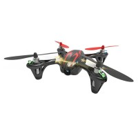 Hubsan X4 H107C 200W PX Camera 4CH All in One FPV Quadcopter RC Aircraft Built-in  Camera
