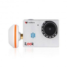 Walkera FPV iLook Camera w/ 5.8G Wireless Mushroom antenna for QR-X350/X350PRO