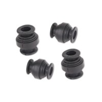 4PCS/lot Walkera Gimbal G-2D(M) Parts G-2D-Z-05 Gimble Damping Ball