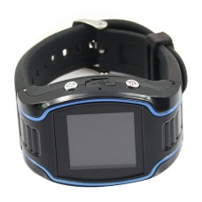 Newest GPS Watch Tracker GPS301 Quad Band Realtime Dial Speak Two Way Talking