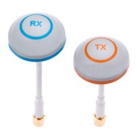 5.8G Clover Mushroom Antenna Tx RX Transmitter Receiver for Helicopter Multirotor Walkera QR X350/QR X350PRO