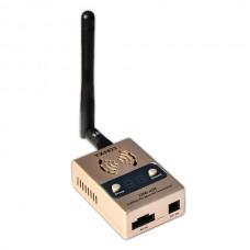 Boscam 32CH 5.8G 2200mW Wireless Transmitter 2.2W Long Range AV Sender TX5822 TX for FPV
