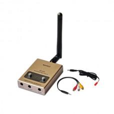 32CH 5.8G Wireless AV Transmission RC5822 Receiver RX for 2.2W Transmitter FPV Multi-Rotor